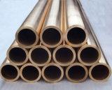 Legierungs-kupfernes Rohr (C1100, C1011, C1020, T1, T2, Tu1, Tu2, Tp1, Tp2)