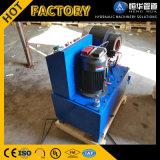 """تصميم جديدة فوق إلى 2 """" الصين مصنع خرطوم [كريمبينغ] آلة لأنّ عمليّة بيع"""