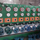 120 de la malla, Cable de 0.08 mm de diámetro, . Ligamento Tafetán, SS304, 304L, 316, 316L la malla de alambre
