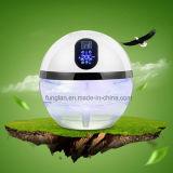 Beweglicher Luft-Reinigungsapparat mit Timer