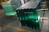 3-12mm Clear / Super Clear / Low Iron / Extra Ultra Clear Tempered Glass