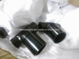 Parti di alluminio d'anodizzazione lavoranti di CNC di alta precisione