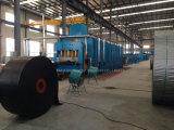 Plaque de compression en caoutchouc Produits moulés vulcanisation Vulcanizer Appuyez sur la machine de séchage