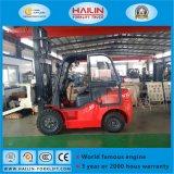 3.0ton Forklift mit Cabin