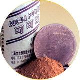 Venda de puros e naturais de alta qualidade/ Alcalinizada Cacau em pó chinês com a fabricante de cacau em pó