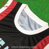 جديدة تصميم كرة سلّة جرسيّ بدلة تصميم لون أسود
