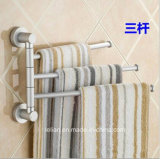 Штанга полотенца вспомогательного оборудования горячей ванной комнаты подходящий