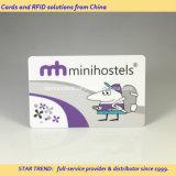 Kaart/Plastic Kaart Card/RFID in China