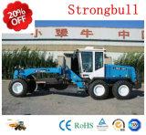 Landwirtschafts-Laser-Land, das Maschinen-Bull-Bulldozer-Bewegungssortierer Py160 nivelliert