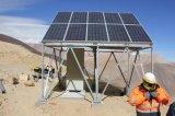 20kw Accueil charge hybride hors réseau du système solaire de convertisseur de puissance