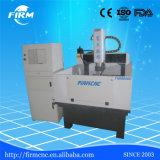 Máquina de fabricação de moldes de carcaça de metal CNC