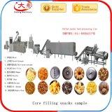 Linha de Processamento de Alimentos Snacks Breakfast Cereal