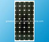 Mono painel solar hábil da manufatura 90W de China