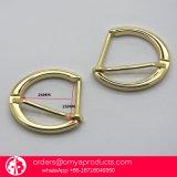 O metal da curvatura da sapata da curvatura do Pin das curvaturas forma ondas a bolsa do GV das curvaturas do metal das curvaturas do saco