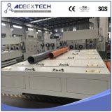 Câmara de ar plástica que faz a extrusora da tubulação de Machine/PVC