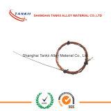 J-Typ Thermoelementdraht/Kabel JPX JNX mit Teflonisolierung und -umhüllung
