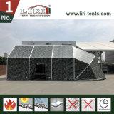 tenda provvisoria mobile di alluminio della struttura dell'aeroporto di 20X30m per i terminali