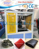 Máquina de fabricação flexível de tubos de mangueira TPU de alta pressão