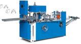 Glcj F600 냅킨에 의하여 인쇄되는 돋을새김된 기계 냅킨 접히는 기계