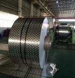 Сильная Anti-Corrosion алюминиевая катушка 5052 H34 для конструкции шлюпки
