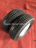 Rotella di gomma pneumatica del camion di mano