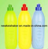 Бутылка 380ml спортов воды горячего сбывания пластичная