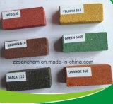 Het concurrerende Oxyde Rode 190/Yellow313 van het Ijzer van de Prijs voor Ceramisch en Cement