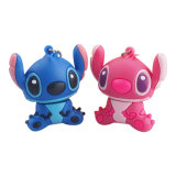 USB Flash Drive de la historieta de Lilo & Stitch de memoria flash USB Pen Drive Memory Stick Pendrive USB Stick