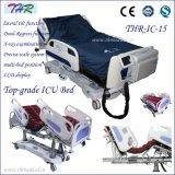 THR-IC-15専門家ICUの電気多機能の病院用ベッド