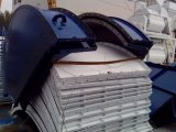 取り外し可能なタイプシートのセメント・サイロ