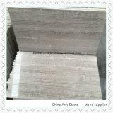 Плитка китайской белизны деревянная мраморный для пола и стены