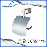 Porte-gobelet à double chrome chromé (AA6715B)