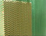 고품질 7090 식물성 저장 냉각 패드 온실 및 가금