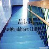 Openlucht RubberBevloering/Antislip RubberBevloering/Kleurrijke RubberBevloering