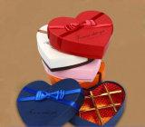 حارّ عمليّة بيع 18 شبك من [هرت-شبد] ورقيّة شوكولاطة صندوق, [هرت-شبد] يعبّئ صندوق, سكّر نبات صندوق