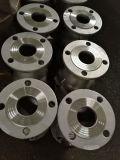 高品質アルミニウムCNCの機械化の部品