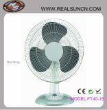 Вентилятор-Top Selling 12inch Plastic Table Fan Desk в Европ