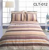 Conjunto de roupa de cama com 4 PCS (CLT-012)