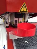 Yaskawaのサーボモーターテーブルの上の真空のマッハ3 CNC Atc