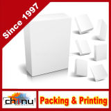 Коробка бумажного подарка упаковывая Corrugated (1102)