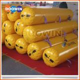 250kg Baleeira sacos de peso de água de ensaio