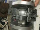 Шариковый клапан фланца 2PC DIN 1.4408