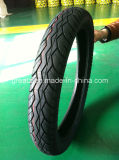 China Factory 3.00-10 Tubeless Tire for Motorcycle