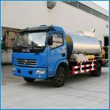 良質5のM3アスファルト噴霧のトラック