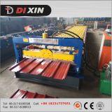 Máquina trapezoidal de la formación de hoja de Dx 1050