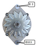 12V 65A Alternator for Bosch Atlas Lester 12161 0120488205