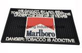 Дружественность к окружающей среде индивидуального дизайна резиновый коврик Бар Бар на заводе горячеканальной системы
