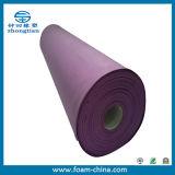 Rouleaux de violet EVA