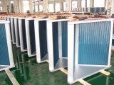Flosse-Gefäß-kupfernes Gefäß HVAC-Flosse-Hochdruckring