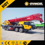 Cummines Motor montieren auf dem China-Spitzenmarke Sany LKW-Kran Stc250